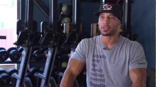 CrossFit - Meet Neal Maddox
