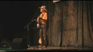 Chuck Pyle ~ Jaded Lover ~ MAMA concert May 2009