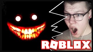 DO NOT LOOK AWAY | Roblox SCP Containment Breach
