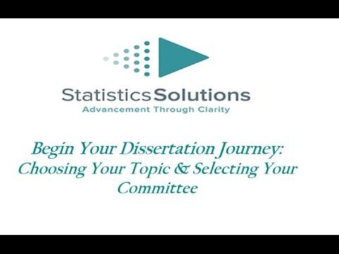 Dissertation business intelligence
