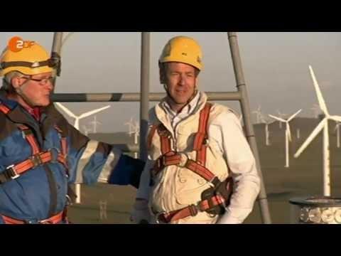 ZDF - Der erschöpfte Planet - Machtfaktor Erde - Teil 1 (3/3)