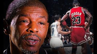 5ft 3 In The NBA | The Muggsy Bogues Untold Story - MOST INSPIRING & EMOTIONAL