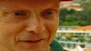 Niki Lauda Im Interview (1993) - SPIEGEL TV