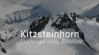 KID FREERIDE KITZSTEINHORN