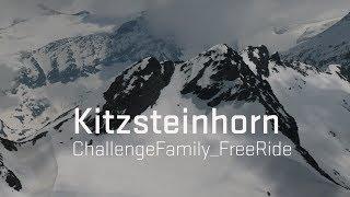 KID FREERIDE KITZSTEINHORN