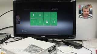 XBox 360 - HDD своими руками для XBox 360 Slim.