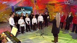La Canzone Di Noi  Il Coro Della Civica Scuola Delle Arti Di Roma