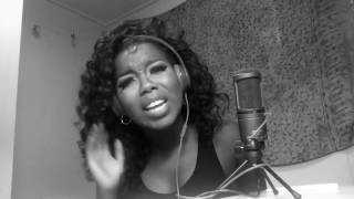 Satisfied [Cover] [Hamilton The Musical]- Ta-Tynisa Wilson