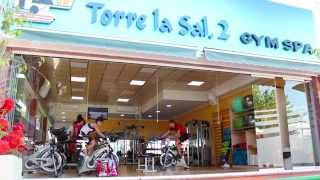 preview picture of video 'VIVA EL DEPORTE - WE LOVE SPORT,  Camping Torre La Sal'2  -'