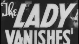 Tráiler Español The Lady Vanishes