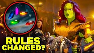 MARVEL WHAT IF: Infinity Stones Plot Holes Finally Explained!