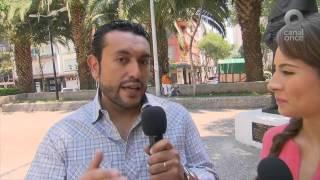 D Todo - El arte en la Colonia Juárez