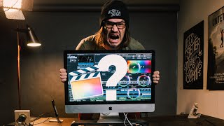 The #1 reason that made me switch to FCPX (it's not talked about)