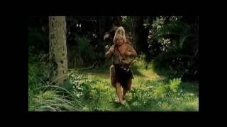 "ARABESQUE ""Zanzibar"" - Фильм ""Сеньор Робинзон"""