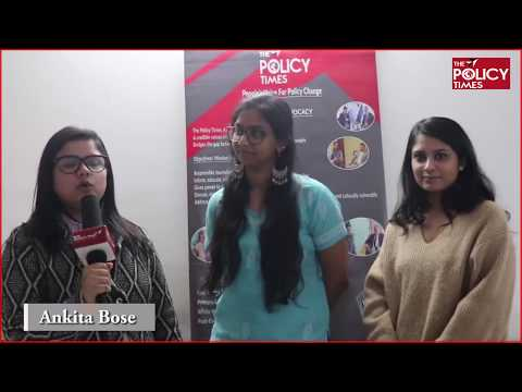 Policy Talk with Public Policy Scholars of ISPP