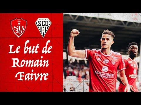 Romain Faivre débloque son compteur devant la RDK !