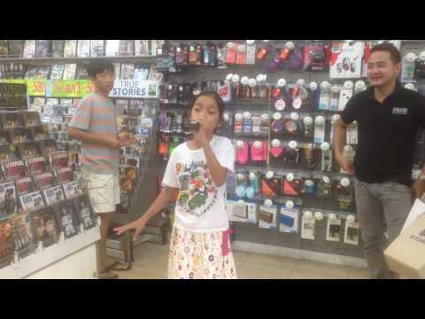 Whitney Houston - I Have Nothing (Karaoke Cover)