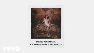 Selena Gomez - Souvenir (Lyrics)