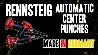 Видео: Автоматични центрове на Rennsteig
