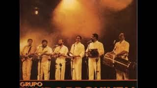 Grupo Fundo de Quintal Ao Vivo 1990 (Albúm Completo)