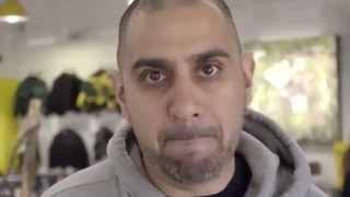 En Houmouman Talar Arg Blatte
