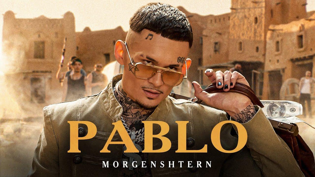 Morgenshtern — Pablo