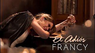 Francy   El Adiós  (Video Oficial)