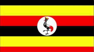 Uganda National anthem Vocal