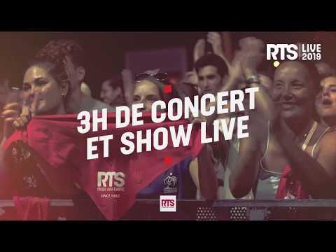 Teaser RTS LIVE 2019