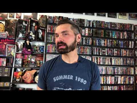 Sinister Cinema Reviews- Jigsaw (Spoiler Free)