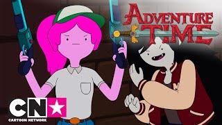 Să-nceapă aventura   Cele mai reușite momente ale prieteniei dintre Marceline și Prințesa Gumiță