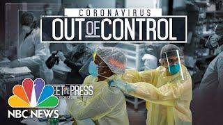 Meet The Press Broadcast (Full) - July 12th, 2020 | Meet The Press | NBC News