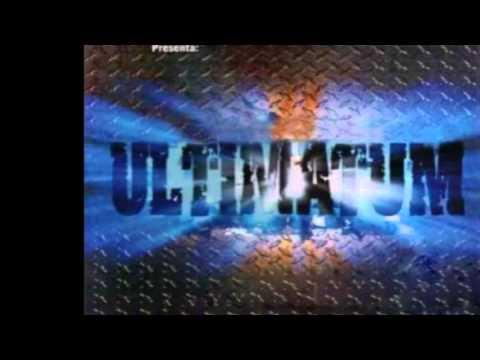 Reggae Romántico Mix (Ultimatum; Ghetto 3.16 Vol.3)