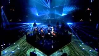 JLS - Billion Lights (Live on Strictly)