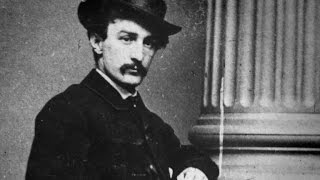 John Wilkes Booth - Plot to Kidnap Lincoln