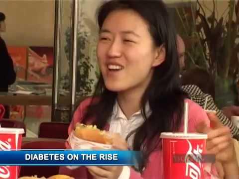 Schütteres Haar bei Diabetes