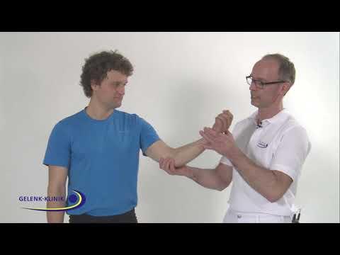 Elektromassazhery in Osteochondrose der Halswirbelsäule