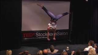 The Art of Balance | Mikael Kristiansen | TEDxStockholmSalon