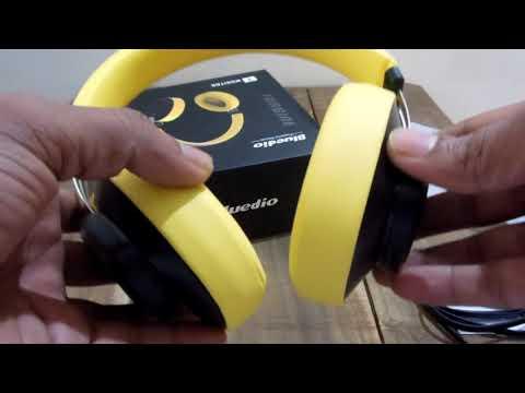 Great headphone