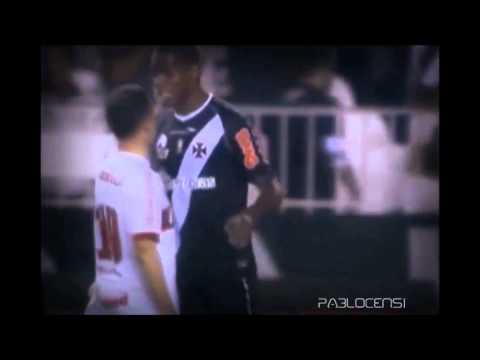 Lances de Dedé, possível contratação do Corinthians pra 2013