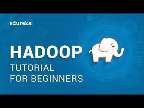 Hadoop Tutorial For Beginners | Apache Hadoop Tutorial | Hadoop ...
