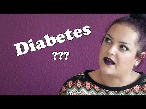 Tabelle der glykämischen Index für einen Diabetiker
