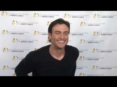 Daniel GODDARD - The Young and the Restless - Interview - FTV13