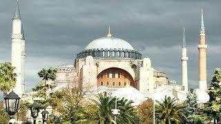 Дворец Топкапы. Гарем султана. Стамбул Турция 10.10.2018 step 154
