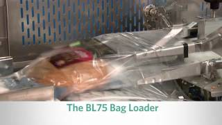 Sealed Air Cryovac® BL75 Automatic Bag Loader
