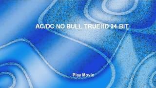 AC/DC Boogie Man NO BULL (AUDIO)