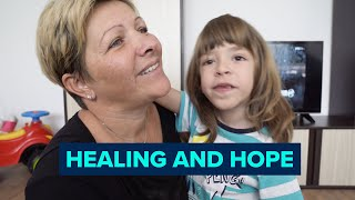 Newswise:Video Embedded healing-and-hope-treating-fragile-x-in-serbia