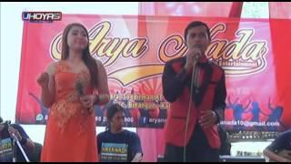 BIRUNYA CINTA Live ARYA NADA CILACAP