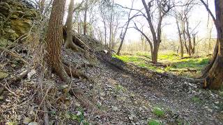 Brushy Creek SingleTrack - Deception - Picnic