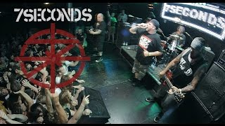 7Seconds | Live in Moscow 2014/07/13
